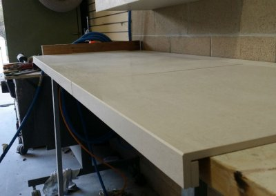 miter apron double miter 6