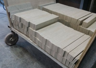 tile cut to size